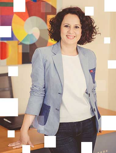 Marta Aranda Franco Psicóloga en Murcia