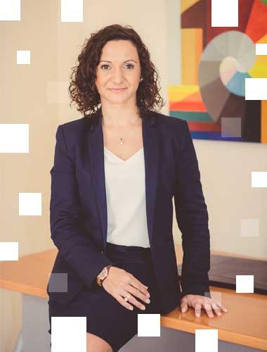 Mercedes García Séiquer, Psicóloga en Murcia