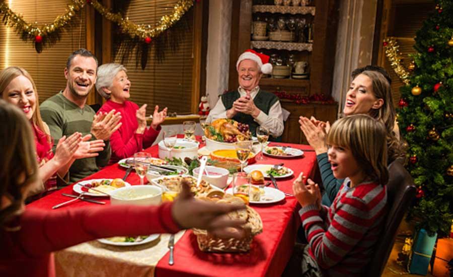 Las expectativas sobre la navidad causan estrés