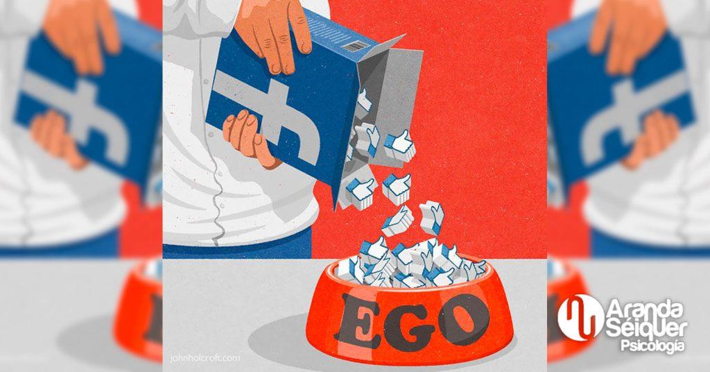 La satisfacción que generan las redes sociales