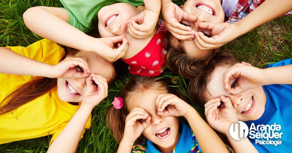 Cómo desarrollar la creatividad de nuestros hijos