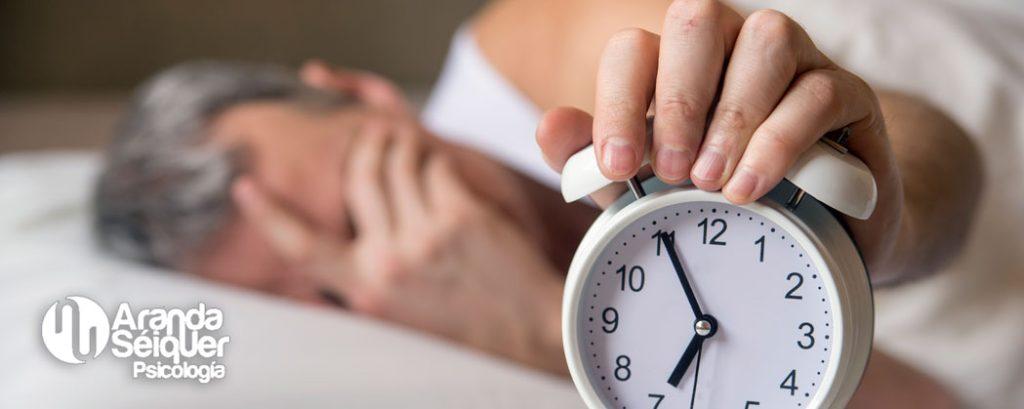 Síntomas del Burnout / Estrés